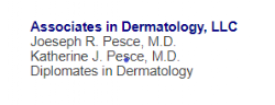 Associates in Dermatology, LLC